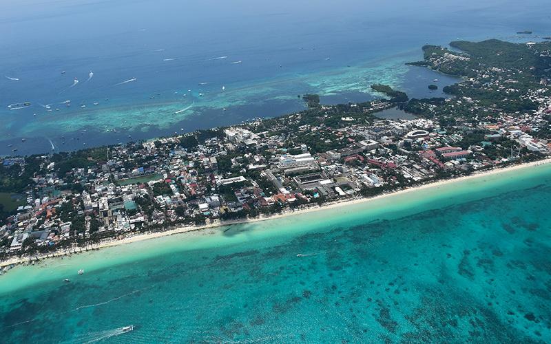 Boracay Island Station